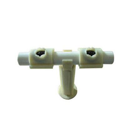 單孔膜曝氣器
