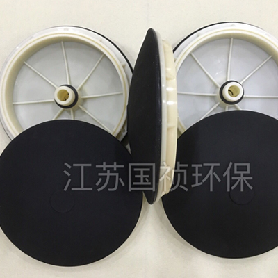 膜片曝氣器