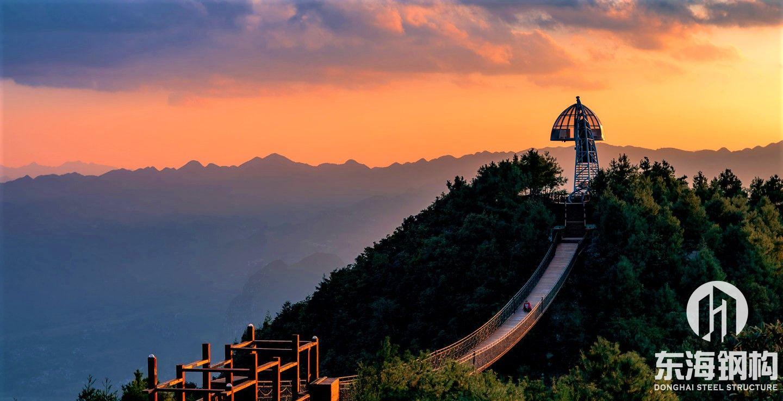 野玉海国际旅游度假区天空之恋酒店
