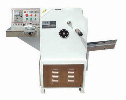 ZD-09型糖果成型机