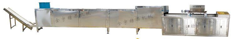 ZD-6000型软糖生产线