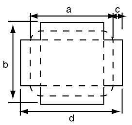 两侧边贴-自动高速糊折盒机