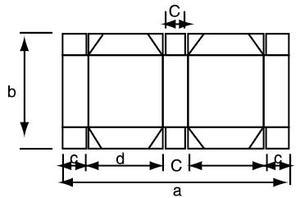 六角-自动高速糊折盒机