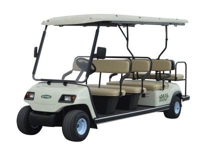 十一人座高尔夫观光车