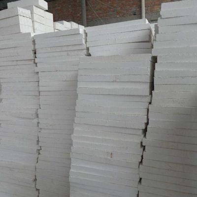 石棉、微孔硅酸钙隔热制品