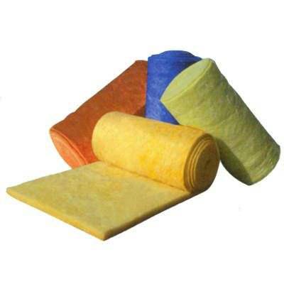 彩色玻璃棉
