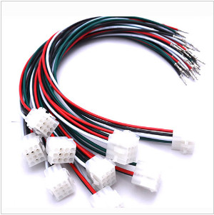 New Energy wire harness high current wire harness