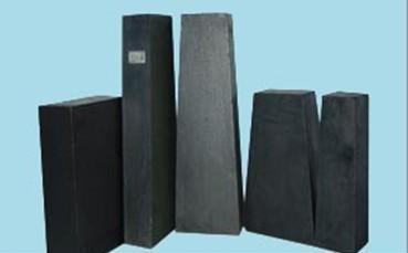 镁铝尖晶石砖的性质