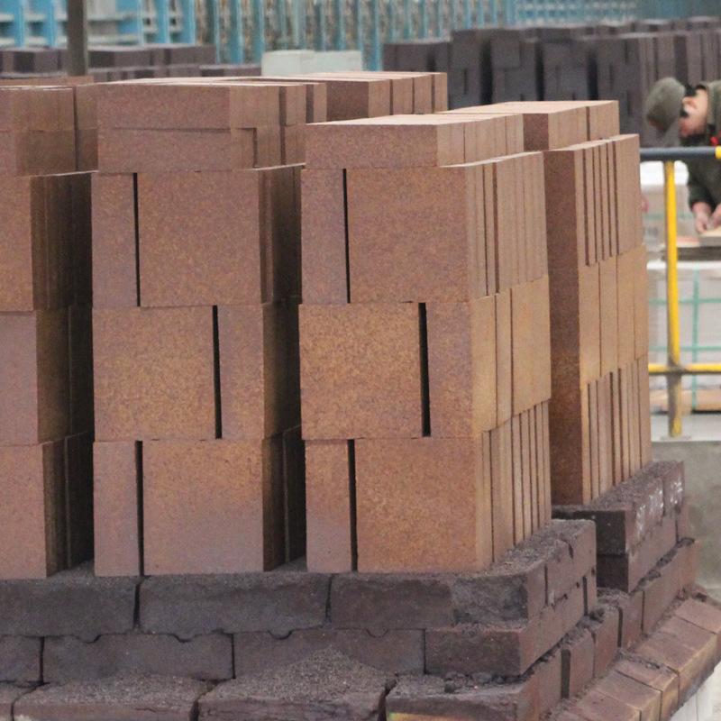 镁铝尖晶石砖在水泥窑的应用
