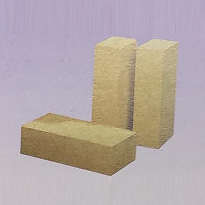 玻璃窑蓄热室直形砖