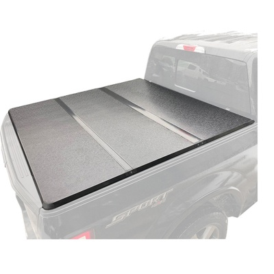 hard alu tri fold tonneau cover