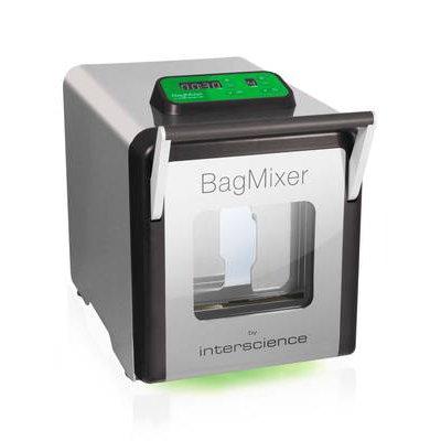 BagMixer400SW超静音拍击式均质器