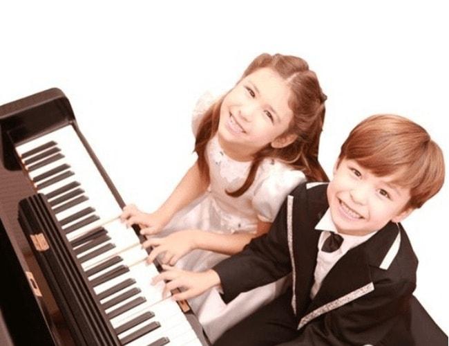 钢琴培训 - 珠海名琴乐器城