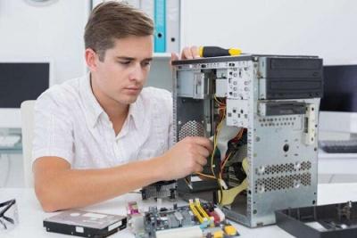 珠海计算机维修技术及网络培训 - 珠海创新职业培训学校