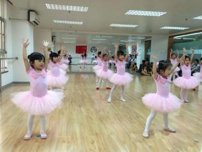 儿童街舞兴趣特长培训班 - 珠海Z-P0EWR专业流行舞蹈培训机构连锁