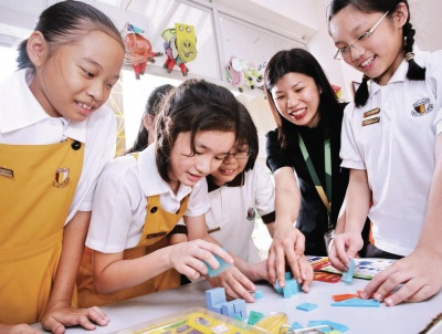 珠海青少儿英语培训--TPR初中生英语精英密集班 - 美国TPR英语专修学校