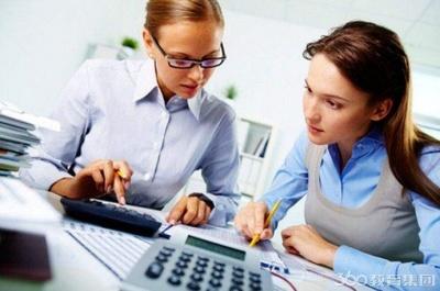 无忧计划就业协议班 - 恒企会计培训校区