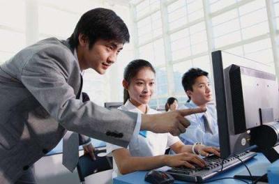 珠海计算机操作员培训 - 珠海市综合性职业培训中心