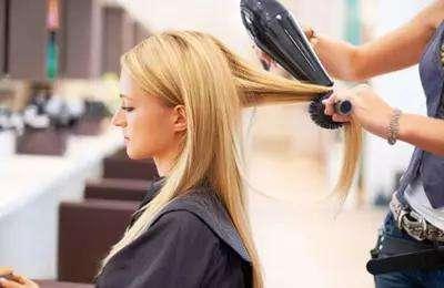 国际MT美发剪吹专业发型师班 - 名太美容美发学校