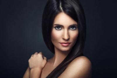 专业个人形象设计课程 - 梦莲娜美容美发