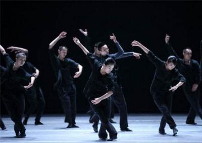 珠海现代舞专业培训 - 珠海ZPOWER流行舞蹈培训