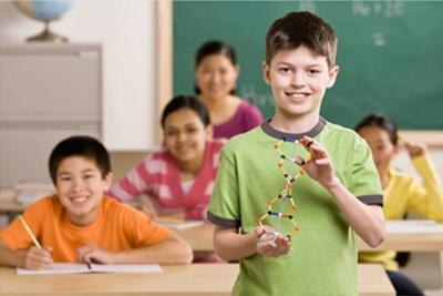 珠海学前课程学习班 - 珠海瑞思学科英语