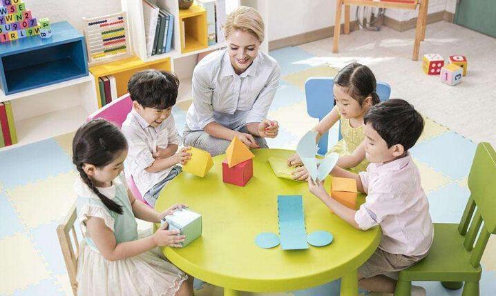 瑞思英语3-5岁幼儿启蒙科学(珠海校区)