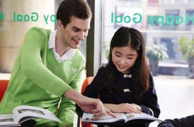 瑞思少儿英语入门学习班 - 瑞思学科英语珠海校区