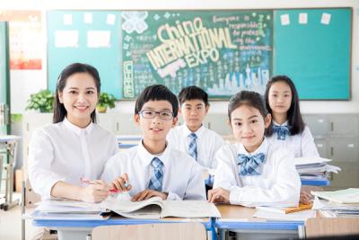 初中课程辅导班 - 珠海市新思维教育