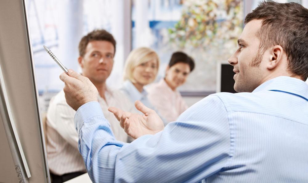 中高层管理干部培训系列 - 通用管理