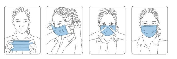 戴口罩层数越多效果越好吗?