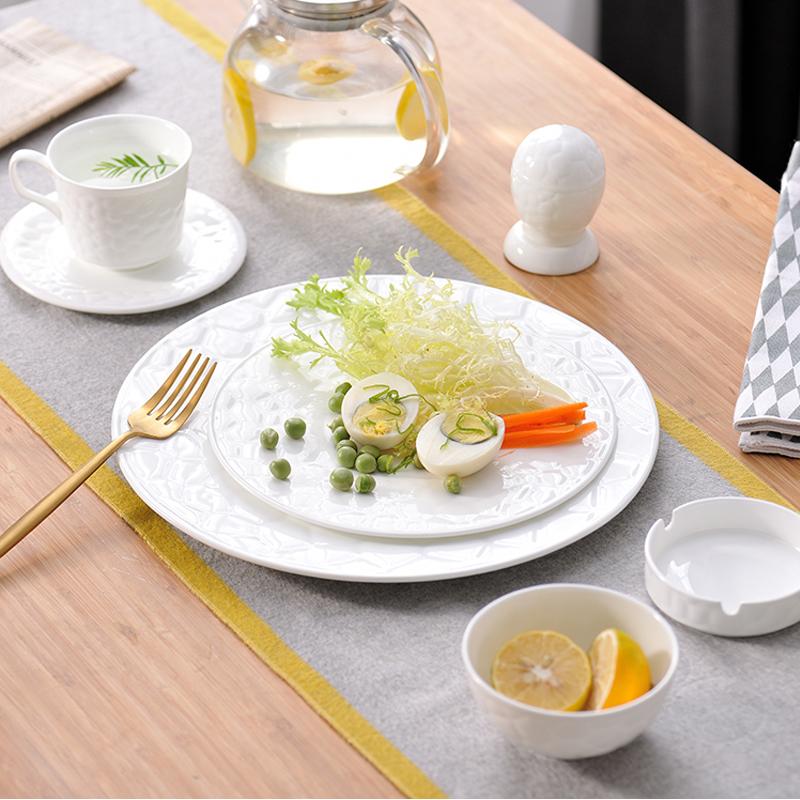 水立方系列 台面餐具